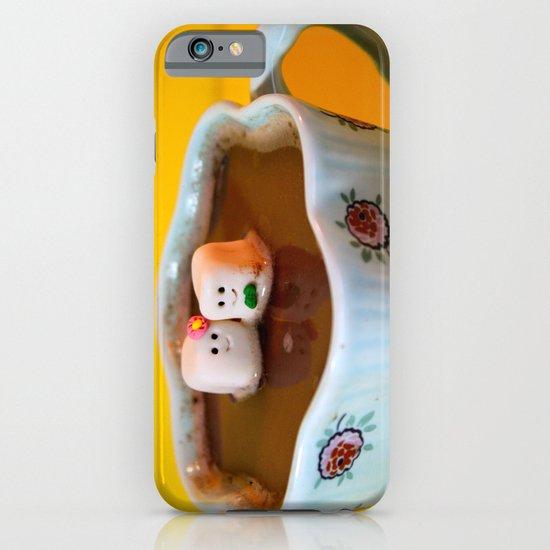 Hot Date iPhone & iPod Case