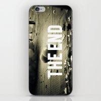 Fim. iPhone & iPod Skin