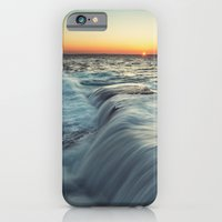 Kiss the Horizon iPhone 6 Slim Case