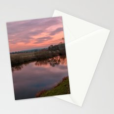 River Eamont Stationery Cards