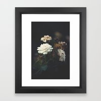 You're the One I Dream About Framed Art Print
