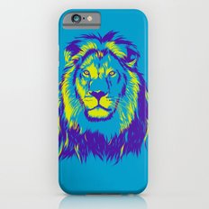 KING LION Slim Case iPhone 6s