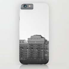 Butler´s Wharf - London iPhone 6 Slim Case