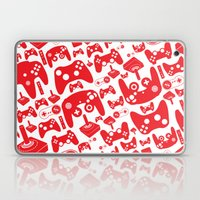 Gaming Love Laptop & iPad Skin