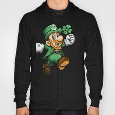 Lucky Mario Hoody
