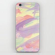 Unconditional Love iPhone & iPod Skin