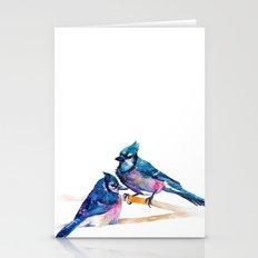 Blue Jays Stationery Cards