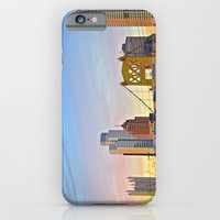 Sunset from the Southside iPhone 6 Slim Case