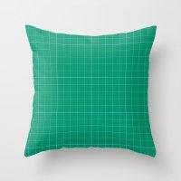 ideas start here 006 Throw Pillow