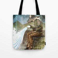 Dragon Age Inquisition -… Tote Bag