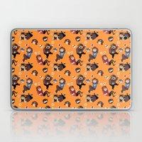 Game Grumps Pattern Laptop & iPad Skin