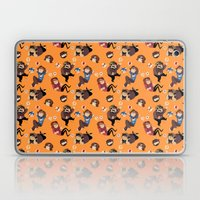 Game Grumps Pattern Laptop & iPad Skin