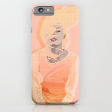 Peach iPhone 6 Slim Case