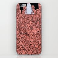 Lovelust iPhone & iPod Skin