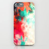 Painted Clouds VIII iPhone 6 Slim Case