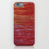 Rainbow for Abby iPhone 6 Slim Case