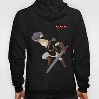 The Legend of Zelda - Link Hoody