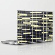 MUSIK Laptop & iPad Skin
