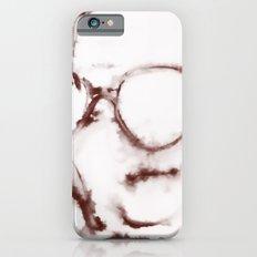 The Visionary Sepia iPhone 6 Slim Case