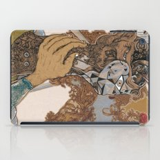HIM iPad Case