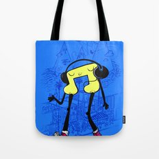Listen to your ( OWN ) Music Tote Bag