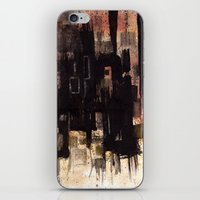 #1 iPhone & iPod Skin