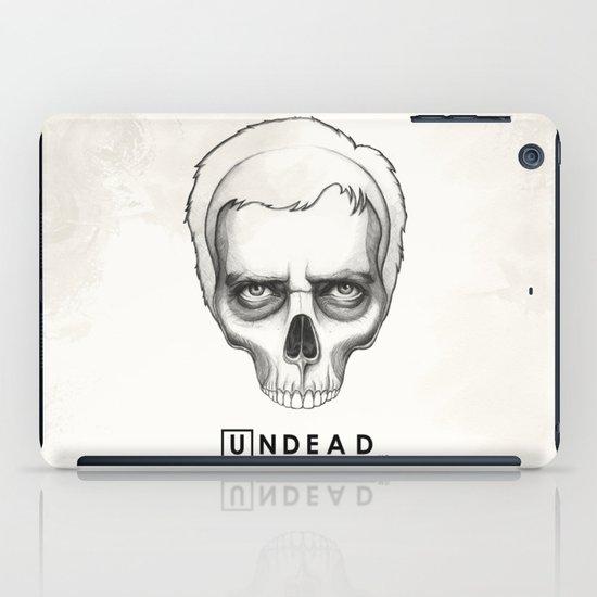 House MD  iPad Case