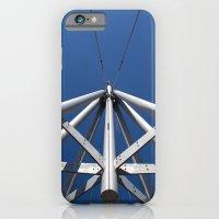 Sky And Steel iPhone 6 Slim Case