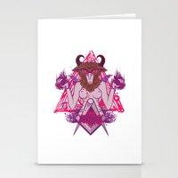 Blackmagic.v2 Stationery Cards