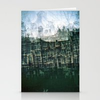 Amsterdam Multiple Exposure Stationery Cards