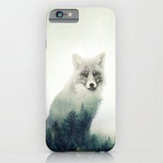 Fox. Into the Wilderness #02 iPhone 6 Slim Case