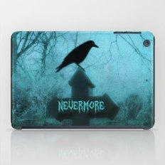 Nevermore iPad Case