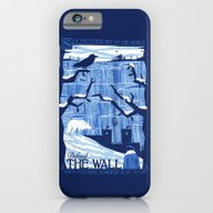 Defend The Wall iPhone 6 Slim Case