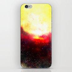 α Cynosure iPhone & iPod Skin