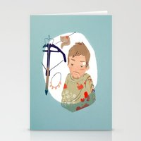 As You Can Not Love A Cr… Stationery Cards