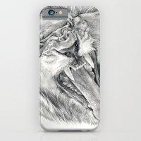 I Feel Rock&roll iPhone 6 Slim Case
