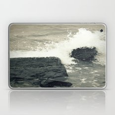 Crystal Waves 2 Laptop & iPad Skin