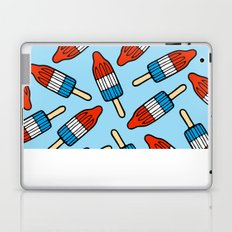 Rocket Popsicle Pattern Laptop & iPad Skin