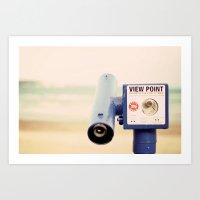 ViewPoint! Art Print