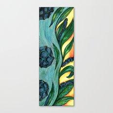 Peppercorn Canvas Print
