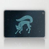 Star Fox (Vulpes Astra) Laptop & iPad Skin
