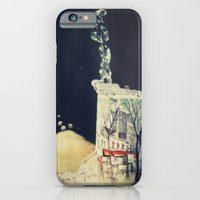 iPhone & iPod Case featuring Splash by Irene Miravete