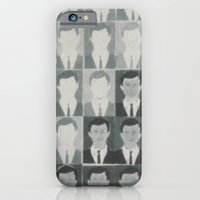 The working class iPhone 6 Slim Case