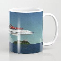 Thunderbird Carrier Mug