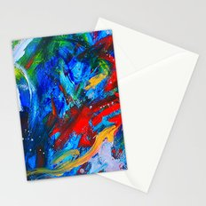 Winter In Russia Stationery Cards