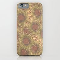 iPhone & iPod Case featuring Field of Dreams  by Tristan Nohrer