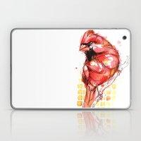 Cardinal Rule Laptop & iPad Skin