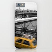 Brooklyn Bridge #2 iPhone 6 Slim Case