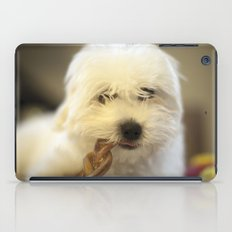 Moriarty & The Bully Stick iPad Case