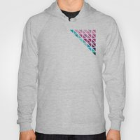 Triangles #7 Hoody